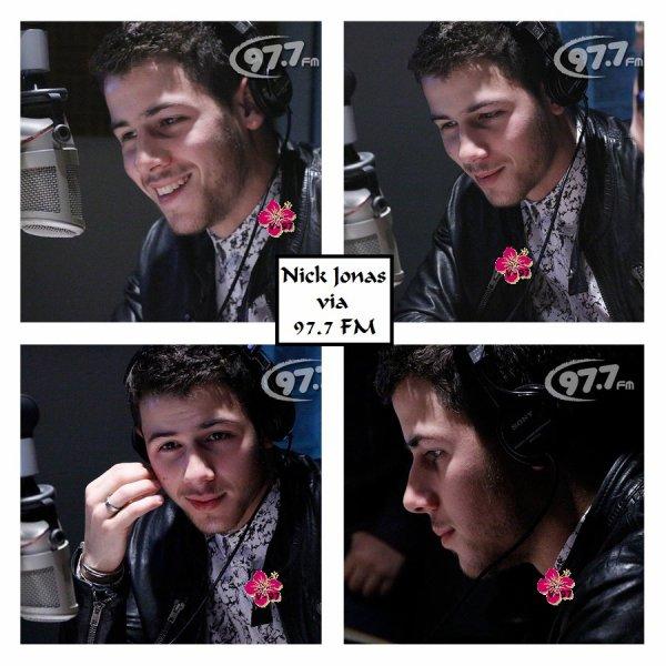 New de Nick Jonas !!