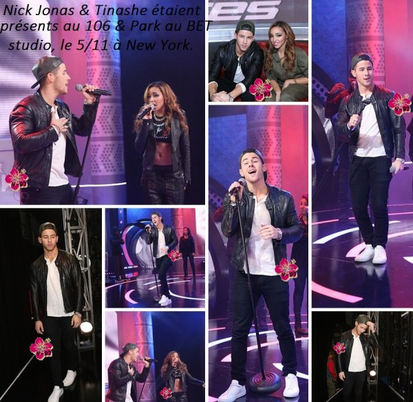News de Nick Jonas !! Tous ses concerts à New York depuis le début du week-end.