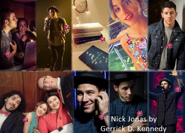 ▬ Demi Lovato en live au New Year's Eve à Niagara Falls + nouveaux photoshoots + news ▬