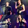 Demi Lovato & Nick Jonas interprètent Avalanche au 102.7 KIIS FM's Jingle Ball !!
