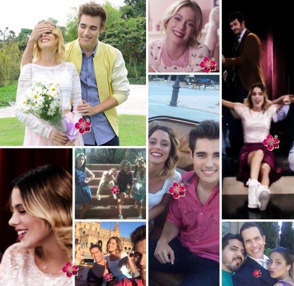 Anniversaire de Taylor Swift !! Photos d'une fête déjantée !! ^^ + Violetta 3 : coulisses & extraits