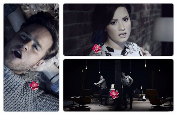 Careful What You Wish For, le prochain film de Nick Jonas & Up en acoustique by Demi Lovato et Olly Murs