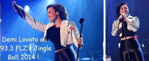 ▬ NEWS sur Demi Lovato ▬