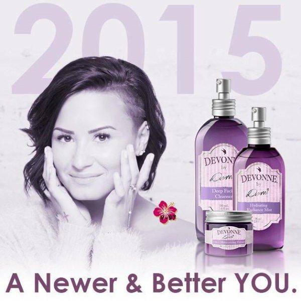 → Photoshoots de Demi Lovato !!