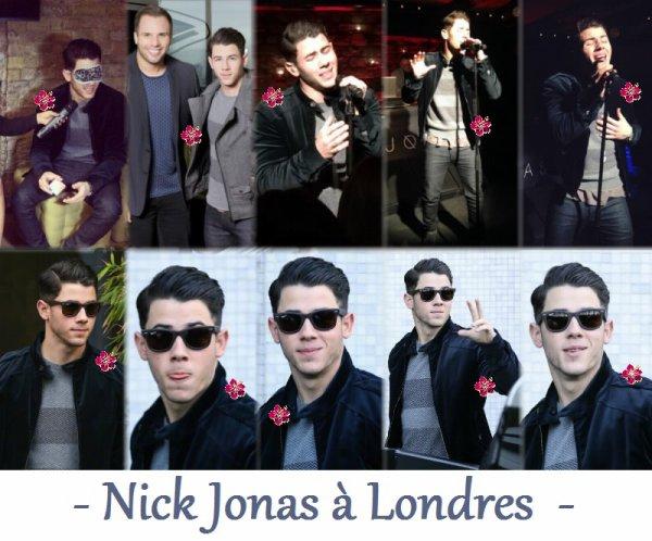 Interview de Nick Jonas ▬ Nouveau photoshoot ▬ Nick Jonas intègre le casting d'une nouvelle série