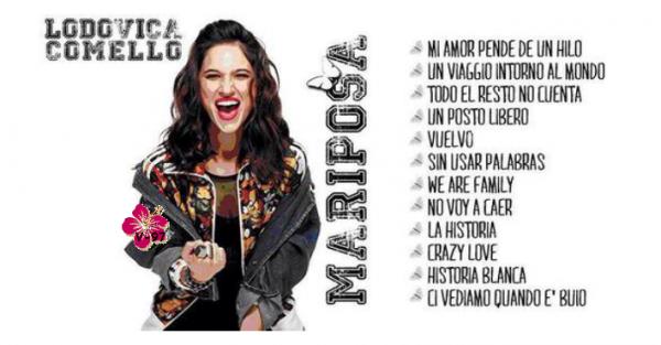 Derniers news du cast de Violetta !!