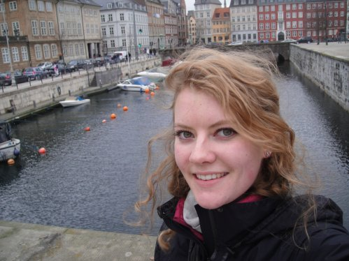 Life in Copenhagen :)