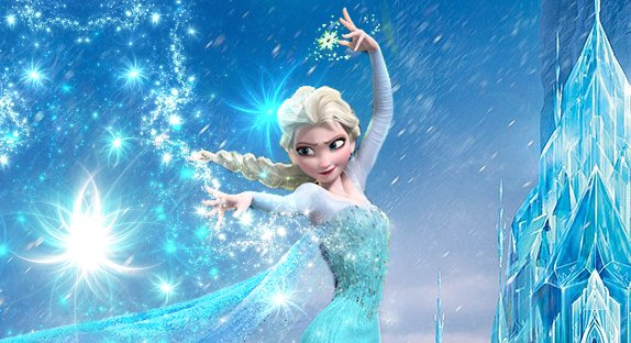Reine des neiges  (2015)