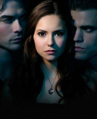 Les Meilleurs Blogs De Vampire Diaries