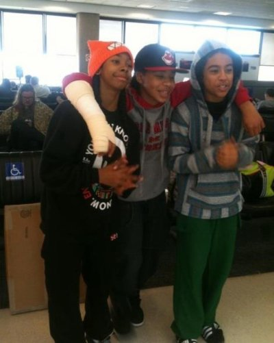 mindless behavior new le bovrr roc'