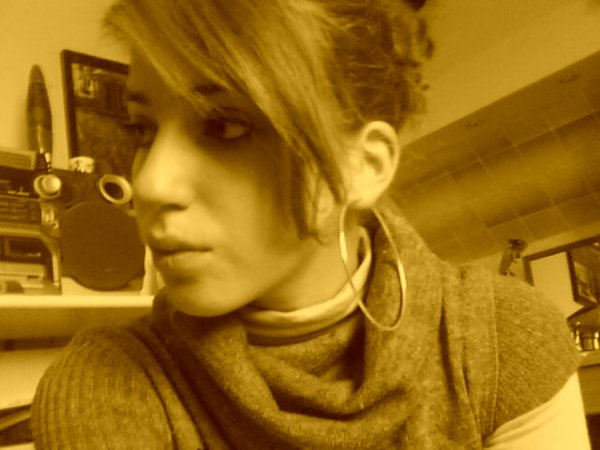 Again me !!! ♥ (:
