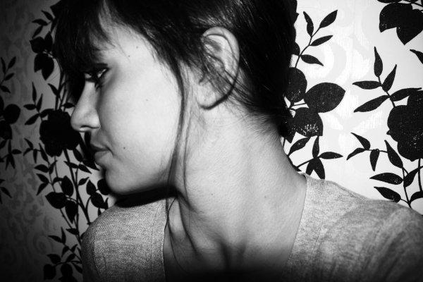 Je suis tombé amoureuse comme on attrape une maladie, sans le vouloir, et je l'ai perdu de la même façon...