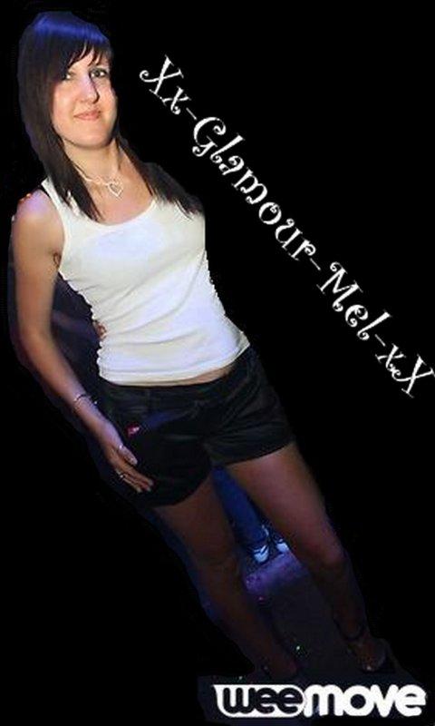 Xx- Glamour Mel cest iicii -xX