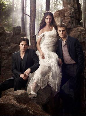 Une nouvelle photo promotionnelle dévoilée par Entertainment Weekly. Je vous laisse découvrir.