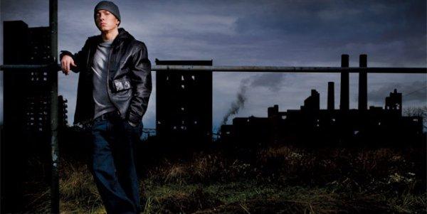 Eminem de retour !!!