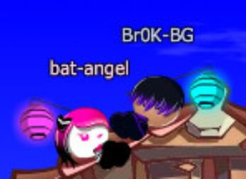 Br0K-BG et mØi  ^^