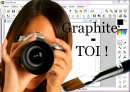 Photo de Graphite-toi