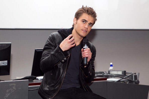 """""""The Vampire Diaries"""" Convention in Melbourne"""