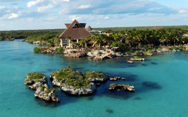 je passe mes vacance ici ou mexique