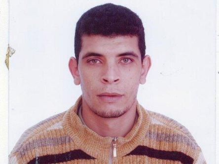 """Hamid Kanouni autre martyr de la """"colère populaire"""""""