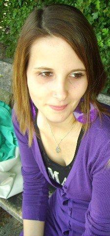 Samanthaaa 20 ans $) ♥  Amoureuse