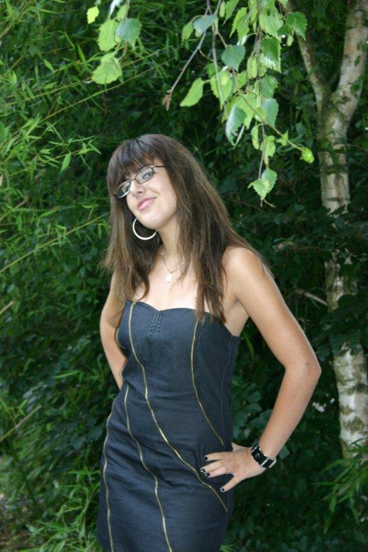 x-Cinziaaa ; 15 Anni ; Italienne&Française ; Célibataire </♥ & Future Coiffeuse