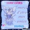 11 000 commentaires merci à toute pour vos coms & fidélité /// merci a eve ( nouveaudepart31) d'avoir mi le 11000