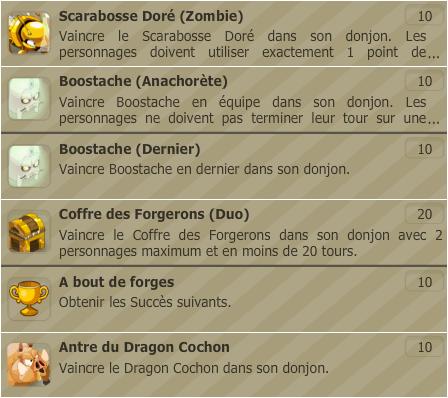 #10 - Les 1ères dragodindes pures et le niveau 100.