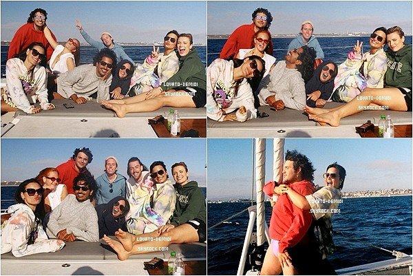 07/04/21 - Demi avec des amis récemment