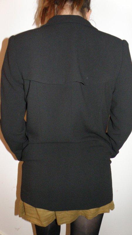 veste blazer bel air modèle ALVIN