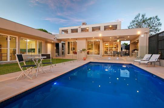 Swimming Pools Melbourne