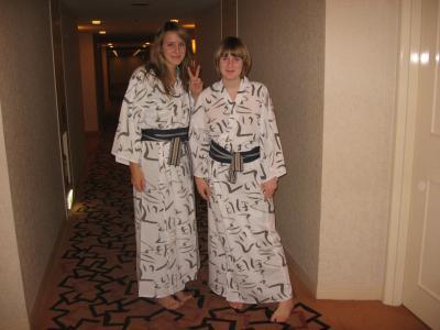 Tokyo _ Samedi 10 Novembre 2007 _