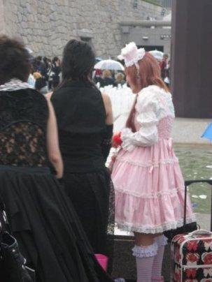 The GazettE _Dimanche 13 Avril 2008_