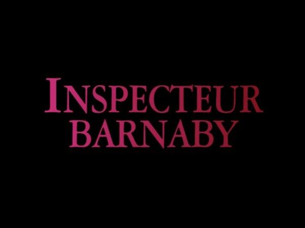 FAN DE L'INSPECTEUR BARNABY