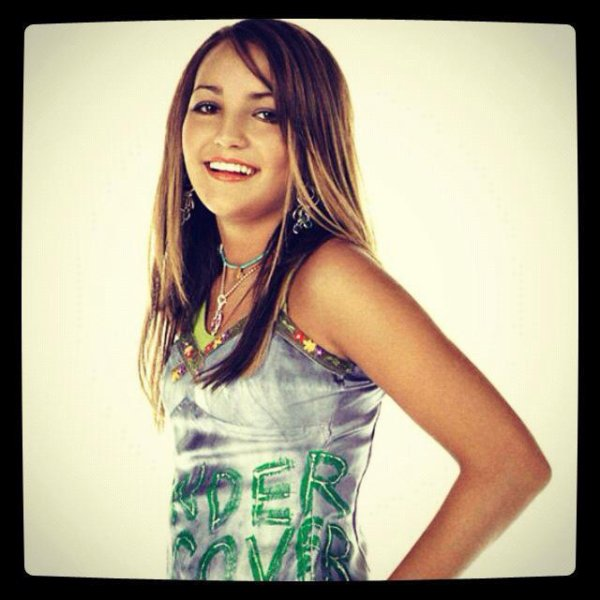 FAN DE JAMIE LYNN SPEARS