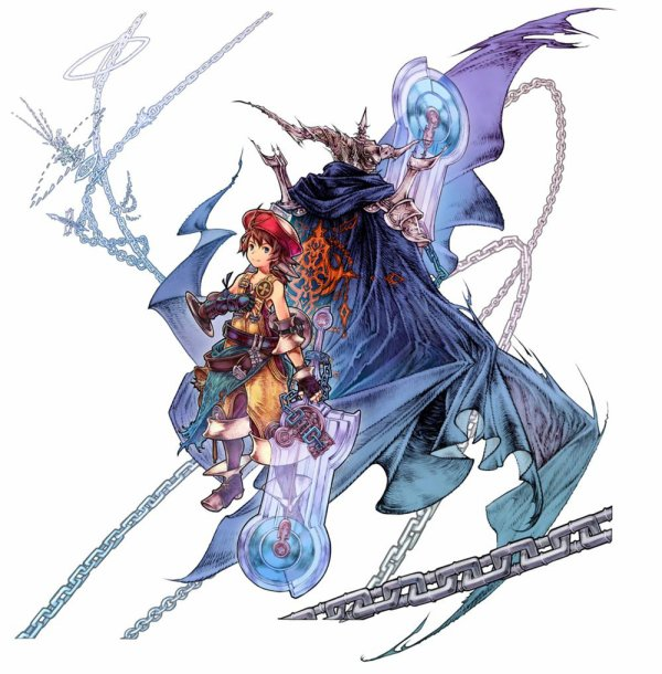 FAN DE FINAL FANTASY TACTICS A2:GRIMOIRE OF THE RIFT
