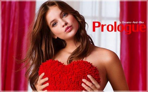 Prologue !