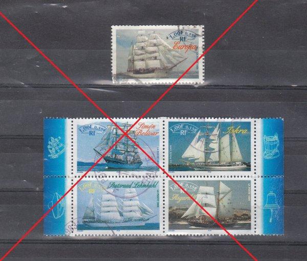 """Serie """"Armada Française"""""""