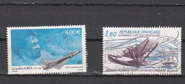 Poste Aerienne