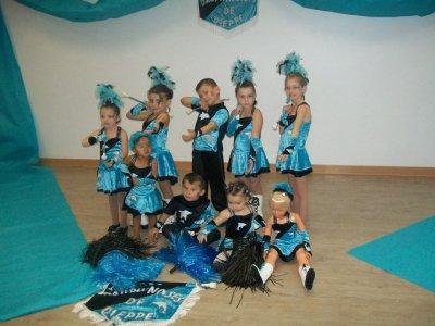 La SaiiSon 2010-2011 !!!