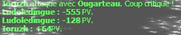 Ougah =O, solomonk
