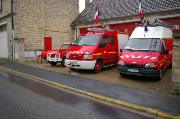 Véhicules CPI St Leu