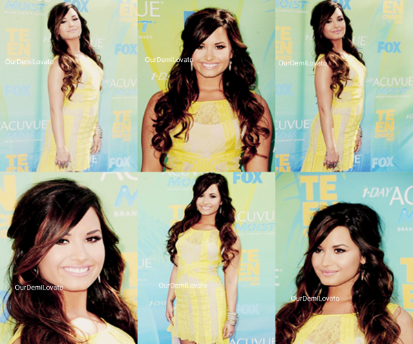 07.08.2011 : Demi Lovato assiste au Celebrity Retreat au TCA