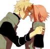 Chapitre 9 :  Embrasse-moi Naruto
