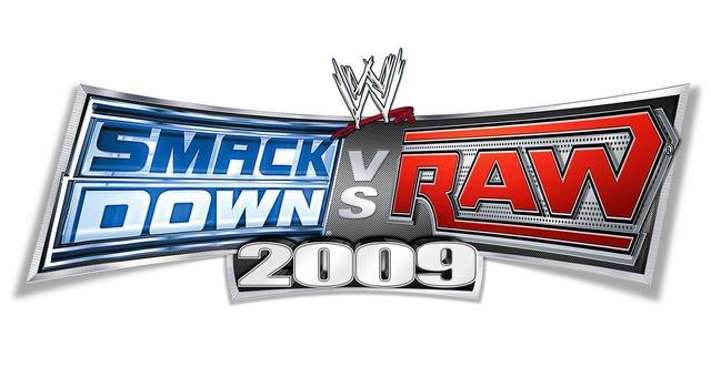 Blog officiel sur Smackdown VS Raw 2009 !