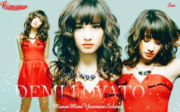 Bienvenue sur mon Blog ''ManiaMiniYasmineSelena !