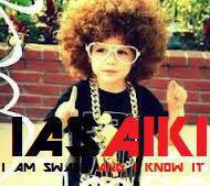 I am SWAG and i know it