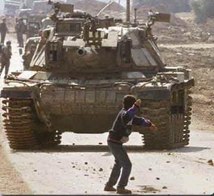La journée mondiale de solidarité avec le peuple palestinien