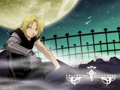 Fullmetal Alchemist Brotherhoo / Main Theme ~The Fullmetal Alchemist (2009)
