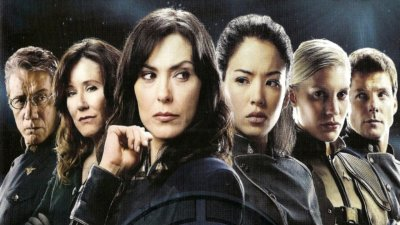 BSG saison 2 / Prelude to War (2005)